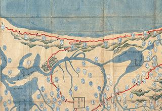 亀田郷、水と土の歴史